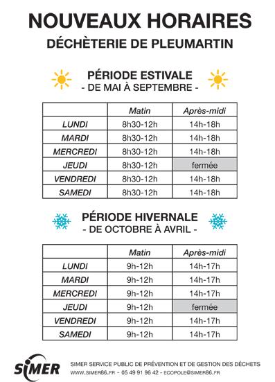 horaires_pleumartin_simer